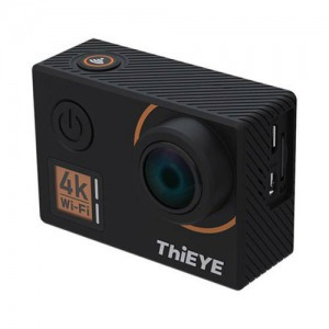 "ThiEYE T5 Edge sportkamera Native 4K 1080p, 20MP, 2"" LCD, WIFI, - Szabadidő, utazás"