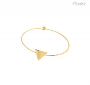 LAS VEGAS háromszög karkötő