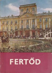 Marot János Fertőd (1972)
