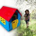 Playhouse Játékház - a kicsik új kedvence