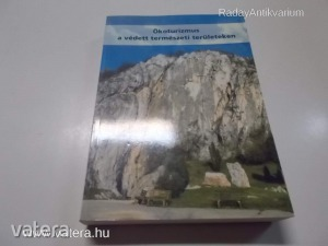 Ökoturizmus a védett természeti területeken *61