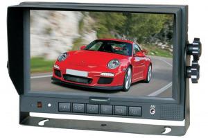 Sharp Vision SV-MO700127DC 7 TFT Monitor (SV-MO700127DC)
