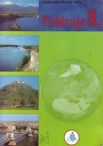 Földrajz 8. (Közép-Európa és Magyarország földrajza