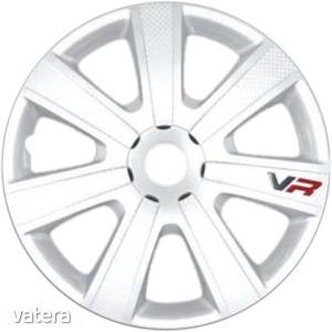 15 VR Carbon White