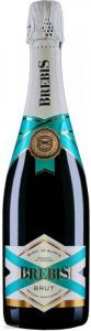 Brebis Brut fehér száraz pezsgő - 0,75L (12%)