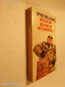 Spike Milligan: Mussolini (*KYI)