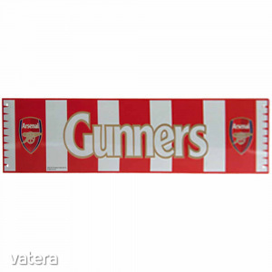 Arsenal tábla 'Bar Scarf'